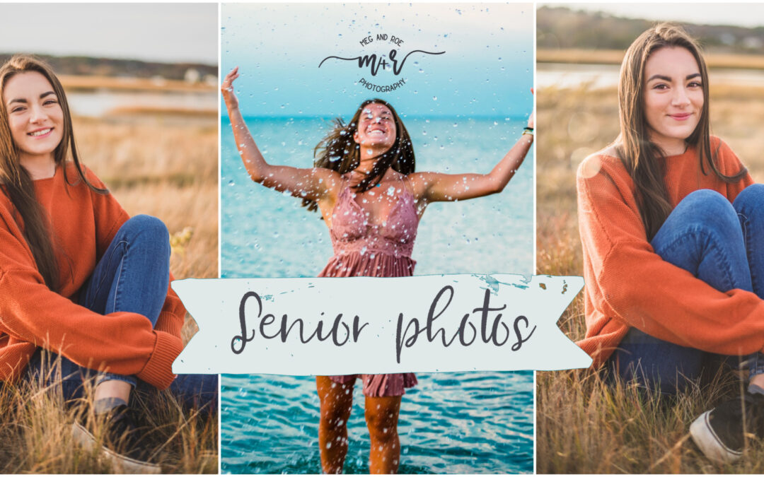 Senior Photos by Meg and Roe Photography